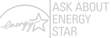 Energy Star; Ask about Energy Star